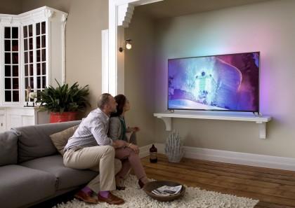Пятерка 4К-телевизоров большой диагонали за умеренную цену
