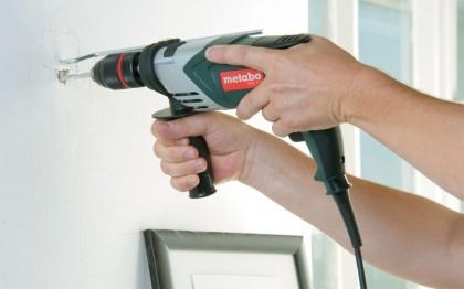 ТОП-5 ударных дрелей для бытового и профессионального использования