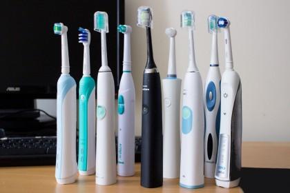 Плюсы и минусы электрических зубных щеток