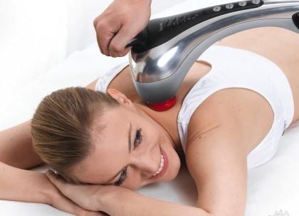 Массажист на дом: как выбрать массажер для тела