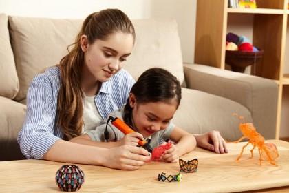 Пятерка 3D-ручек, которые помогут оживить ваши рисунки