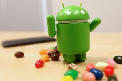 Ничего лишнего: пятерка смартфонов с чистым Android