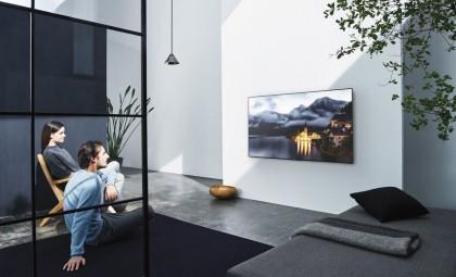 UltraHD-разрешение на средней диагонали экрана