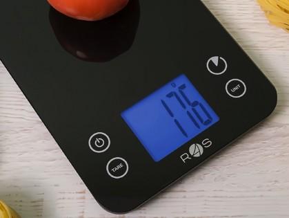 Каждый грамм на вес золота: пятерка точных электронных весов для кухни