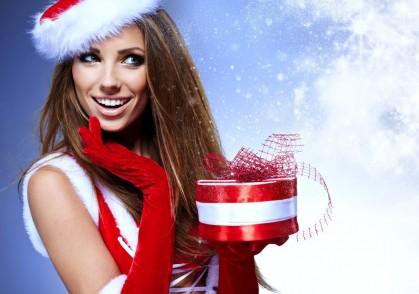 Крутые новогодние подарки для продвинутой хозяйки