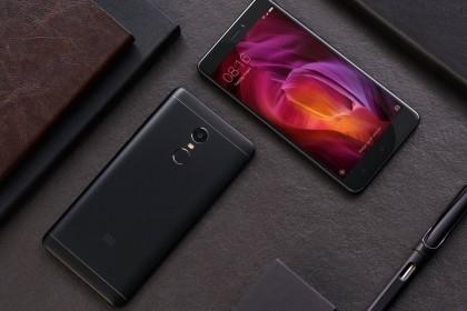 Актуальные поколения смартфонов семейства Xiaomi Redmi