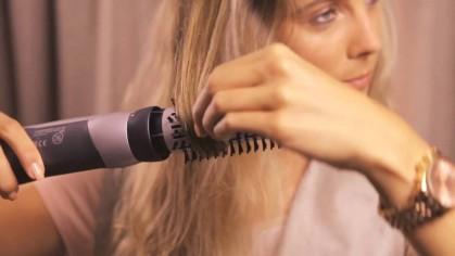 Укладка волос без похода в салон: ТОП-5 лучших фенов-щеток