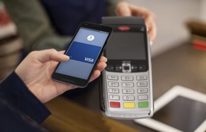 Пятерка бюджетных смартфонов с NFC-чипом