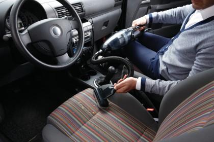Пятерка лучших автомобильных пылесосов в компактном форм-факторе