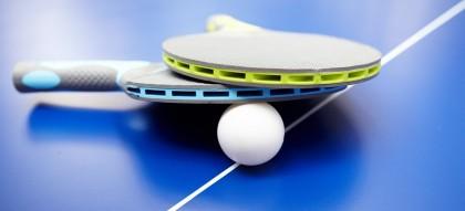 Как выбрать ракетку для настольного тенниса?