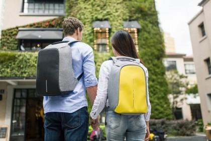Пятерка рюкзаков для большого города