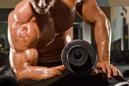 Пять лучших спортивных добавок для набора мышечной массы