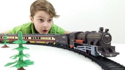 Голубой вагон бежит, качается: ТОП-5 детских железных дорог