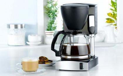 Бодрое утро: ТОП-5 лучших капельных кофеварок