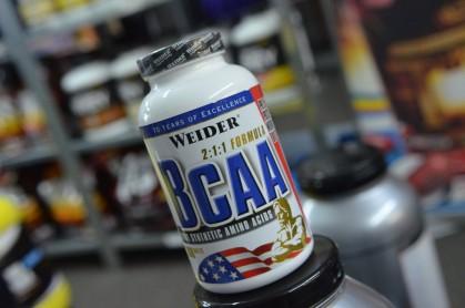 Восстановить и защитить мышцы: как выбрать и принимать аминокислоты