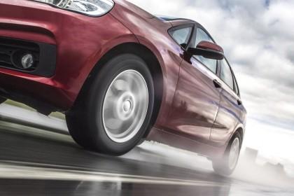 Лучшие шины для вашей машины: топовая летняя резина R17
