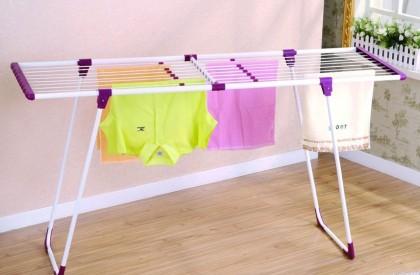 Где развесить белье после стирки: ТОП сушилок для белья