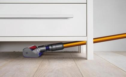 Облегченные и функциональные «золушки» в вашем доме: пятерка вертикальных пылесосов