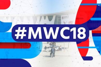 Значимые анонсы MWC-2018: пятерка интересных устройств