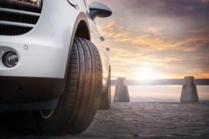 Пятерка бюджетных летних шин R17 для SUV