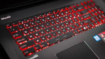 ТОП-5 игровых ноутбуков в районе 1000 долларов