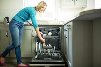 На страже чистоты посуды: 5 посудомоечных машин шириной 60 см