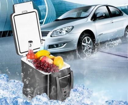 Спасение в жаркий летний зной: 5 популярных автохолодильников