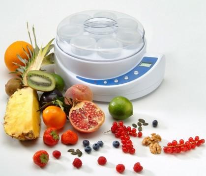 Домашняя кисломолочка без лишних хлопот: ТОП-5 йогуртниц