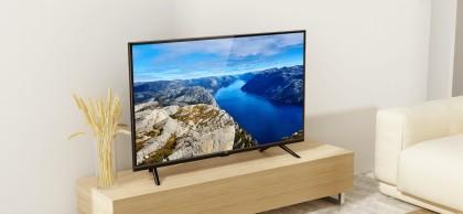 Доступные, «умные» и в меру большие: FullHD-телевизоры средней диагонали