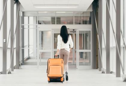 Гид по вместительным чемоданам для путешествий