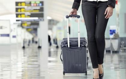 Багаж с собой: ТОП-5 чемоданов для ручной клади