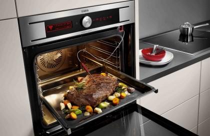 Готовность блюд под контролем: ТОП-5 продвинутых духовок