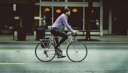 Поездки в ритме большого города: ТОП-5 сити-байков для мужчин