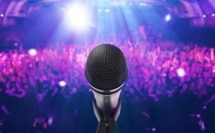 От караоке до большой сцены: ТОП 5 микрофонов для вокала