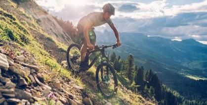 По холмам и горам: ТОП-5 велосипедов кросс-кантри