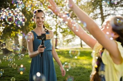 Стабильность — признак мастерства: 5 ручных подвесов для смартфонов