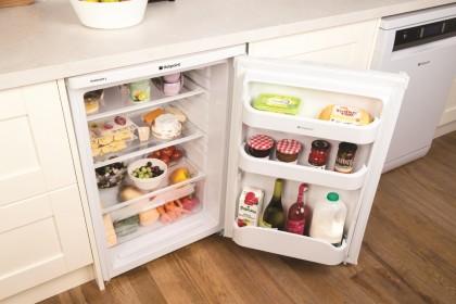 Пятерка лучших компактных холодильников с морозилкой