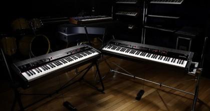 Вместо целого оркестра: ТОП музыкальных рабочих станций