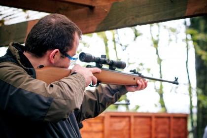 Прицельная стрельба: ТОП-5 пневматических винтовок