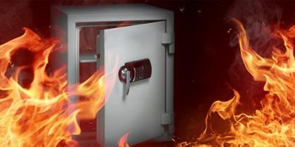 5 сейфов на страже защиты ценностей от взлома и пожара