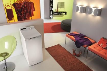 Пятерка лучших стиральных машин с вертикальной загрузкой