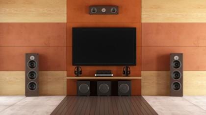 ТОП-5 напольных колонок для домашнего кинотеатра