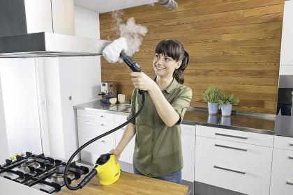 Уборка без хлопот: 5 портативных пароочистителей для дома