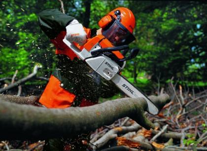 Лучшие санитары леса: ТОП-5 цепных бензопил