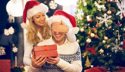 5 идей новогодних подарков для мужчин