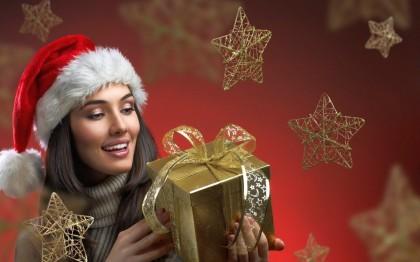 5 идей новогодних подарков для женщин