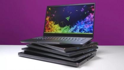 Мобильный гейминг: ТОП-5 игровых ноутбуков в пределах $1000