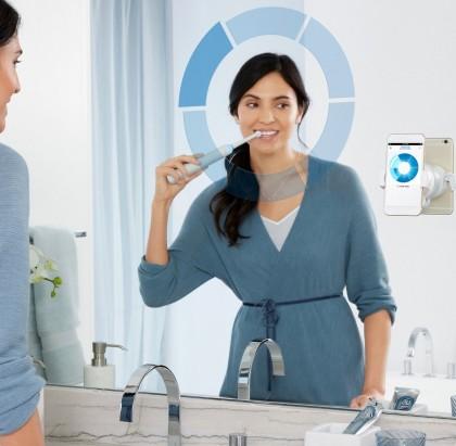 Профи-уход за полостью рта: 5 продвинутых электрических зубных щеток