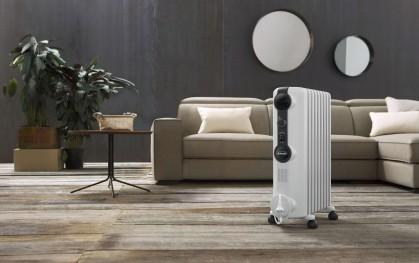 Тепло, комфорт и благоприятный микроклимат: ТОП-5 масляных радиаторов