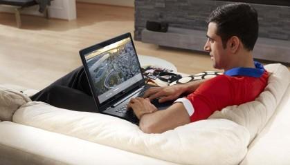 ТОП-5 оптимальных 17-ти дюймовых ноутбуков в пределах $1000